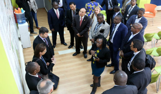 Kenya has positioned itself as one the most important startups destinations in Africa.