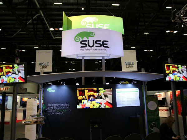 SUSE Paves the Way for IT Transformation in the Software-Defined Era