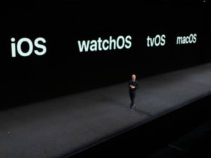 All things Apple from WWDC 2018 (Image from www.cultofmac.com)