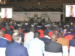 Naseba eyes further expansion into Africa after cyber security summit success