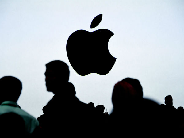 Former Apple employee charged with stealing company trade secrets