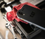 The new CAT S61 is a ruggedized smartphone for workers and first responders who have to operate in harsh environments.