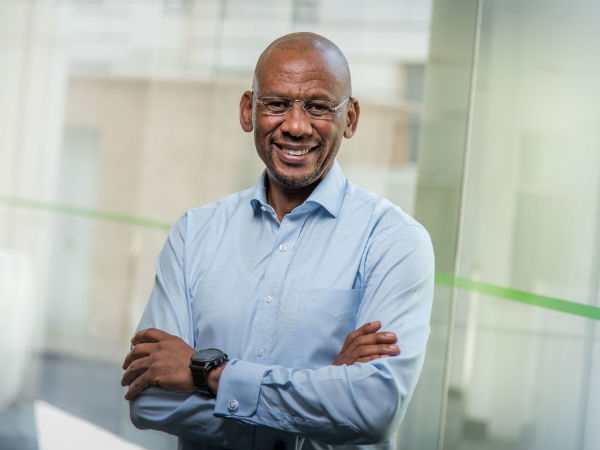 Teddy Daka - Etion Group Chief Executive Officer