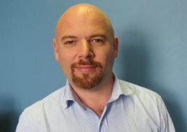 Darren Franks, CEO of Talent in the Cloud