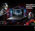 """Dell brings tech to new heights with Marvel Studios' """"Ant-Man and The Wasp"""""""