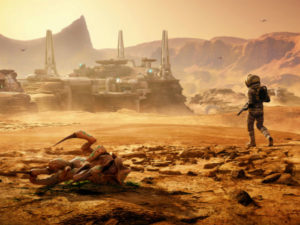 Far Cry 5: Lost on Mars launches July 17th