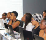 This year's GirlCode ZA hackathon is one of GirlCode ZA's annual events that aims to provide a space for computer programmers, graphic and interface designers, business analysts and project managers to collaborate to build software and hardware prototypes.