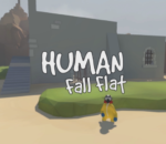 Play Human: Fall Flat with up to 8 people