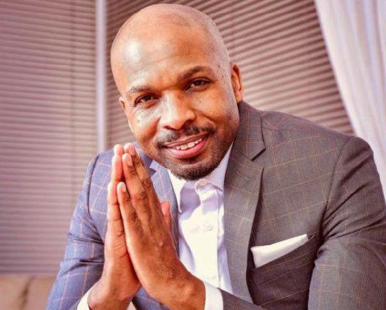Entrepreneur, Turnaround Strategist and Inspirational Business Speaker Mr. Lebo Gunguluza.