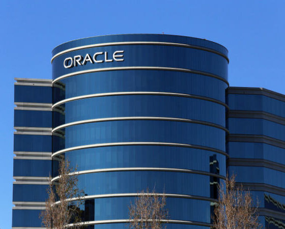 Oracle first previewed its Blockchain Cloud Service at OpenWorld in October