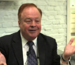 Ron Raffensperger, CTO for Data Centre Solutions at Huawei Enterprise