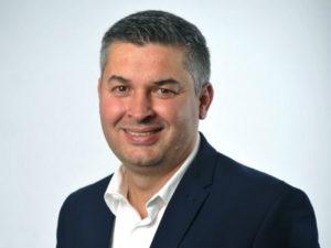 Rudi Kruger, General Manager at LexisNexis Data Services