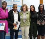 Afrika Tikkun hosts its first ICT Academy
