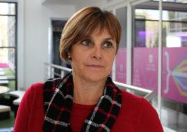 Zelda Klaver, Head of Sales - North at T-Systems SA