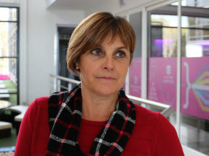Zelda Klaver, Head of Sales - North at T-Systems SA