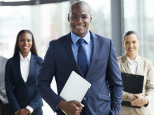Top 10 young tech entrepreneurs in Africa