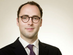 Clemens Weitz, CEO of ROAM (Ringier One Africa Media)
