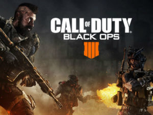 New Black Ops 4 Multiplayer Beta Trailer