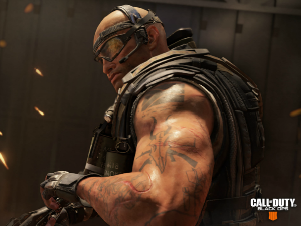 WATCH: Official Call of Duty: Black Ops 4 – PC Trailer
