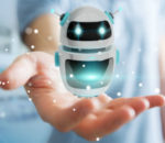Chatbots are expected to exhibit huge growth over the next few years.