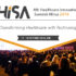 Ana Lídia Moreira, CCO & Co-Founder at FisioCloud, joins HISA 2018 as keynote speaker