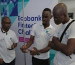 Ecobank Fintech Challenge, a competition for Africa-focused technology start-ups.