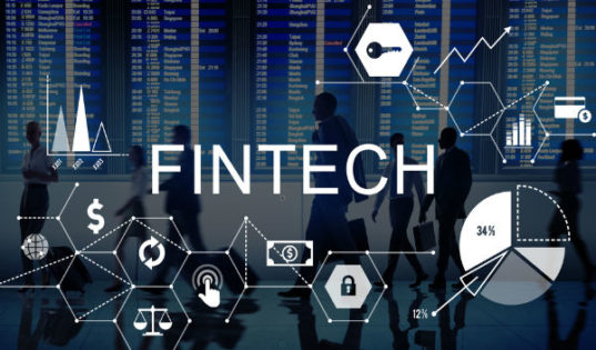 Here's what to expect in 2018 in the fintech sector and which South African startups in the sector to keep an eye on.