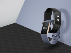 Fitbit, the leading global wearables brand, today announced Fitbit Charge 3, the latest evolution to its Charge family of devices.