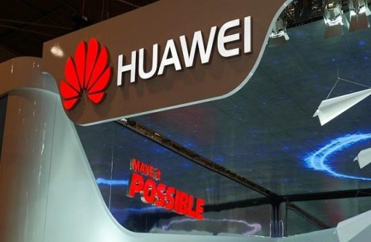 "Huawei's CTO, Steve Apps, unpacks IOT as part of a ""Smart Cities"" landscape"