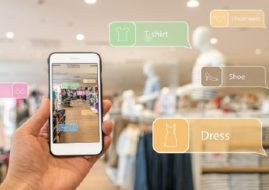 Retail technology is changing buying and delivery methods