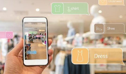 5 ways IOT improves your retail experience