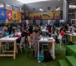 The objective of GirlCodeHack is to provide young girls, eager to join the software industry with an opportunity to develop some of the real-world skills they need to enter the business environment.
