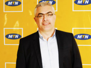 MTN Nigeria appoints new COO