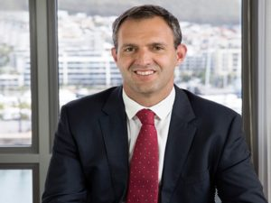 Nic Andrew, Head of Investments at Nedgroup Investments