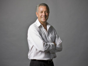 Zoltan Bottyan, the new Sales Executive