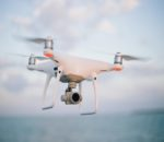 Vulnerabilities found in DJI Drone platform