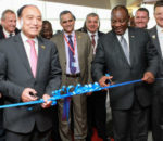 ITU Telecom World 2018 officially opened for business today in Durban, South Africa with a dynamic Opening Ceremony.