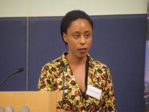 Amne Suedi, Principal at Shikana Law Group
