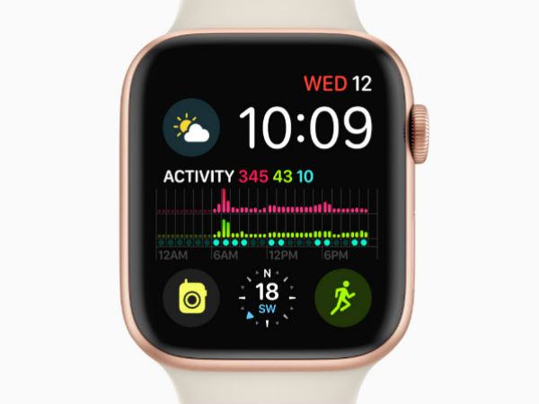 The biggest point of interest at Apple's recent hardware event on the 12th of September was the announcement of a new line of iPhones, but if we're going off audience reactions, they were by far outshined by the reveal of the new Apple Watch Series 4.
