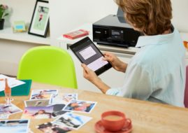 Printing of physical photographs brings emotional benefits