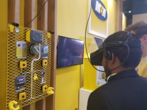 MTN Business has partnered with Digital Twin Mine Management to develop a hybrid Internet of Things (IoT) solution