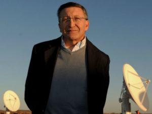 Former Director of SKA-SA wins NRF Lifetime Award