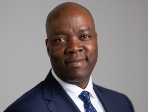 Ecobank Nigeria's new MD reconfirms Customer-Centricity in Ecobank