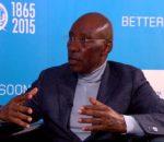 Godfrey Mutabazi, Executive Director, Uganda Comm. Commission
