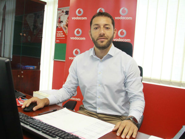 Vodacom Tanzania appoints new acting MD