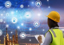 Building trust and eliminating wastage through IoT