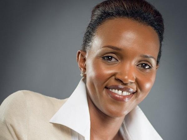Mariam Abdullahi, Telco Industry Lead at SAP Africa