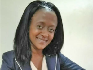 Visa appoints Marianne Mwaniki as Senior Vice President of Social Impact