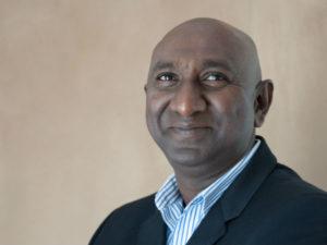 Rufus Andrew of Corning International talks fibre