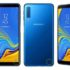 Samsung Galaxy A7 set to feature three rear cameras
